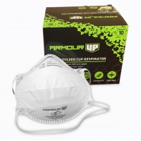 Armour Up – FFP1 Moulded Cup Mask