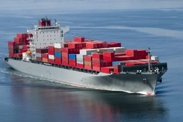 SEA FREIGHT WORLDWIDE